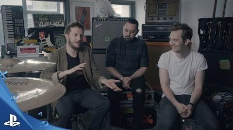 PlayStation Music Presents Music From 65daysofstatic For No Man's Sky