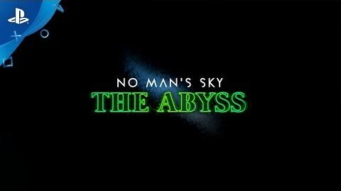 No Man's Sky - The Abyss