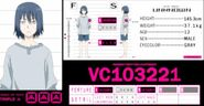 Episode 1- Nezumi's VC card