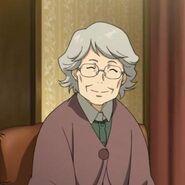 Safu's grandmother episode 1