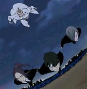 Kentas vs Tao,Takeo and M-21(1)