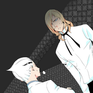 Noblesse S Chapter 008