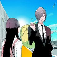 Noblesse S Chapter 015