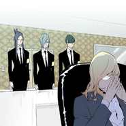 Noblesse S Chapter 003