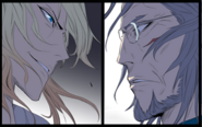Frankenstein vs crombel