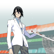 Noblesse S Chapter 040