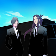 Noblesse S Chapter 012