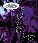 535 61 Crombel Will Show Frankenstein His True Power