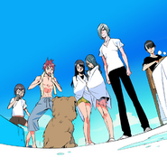 Noblesse S Chapter 014