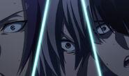 Anime Episode 12 Still - 1 (Takeo, M-21 & Tao)