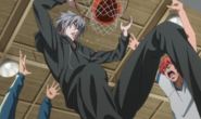 Noblesse Anime Episode 7 Still - 6 (M-21)