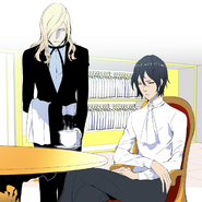 Noblesse S Chapter 001