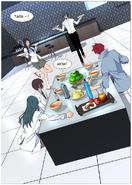 524 42 Rai Helps Prepare The Food