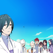 Noblesse S Chapter 038