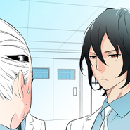 Noblesse S Chapter 029