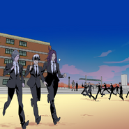 Noblesse S Chapter 004