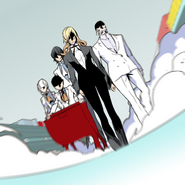 Noblesse S Chapter 042