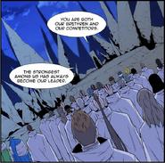 493 2 Juraki Remembers Maduke's Speech
