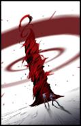 078 22 Rai Creates A Blood Field To Destroy Jake