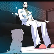 Noblesse S Chapter 036