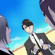 Noblesse S Chapter 037