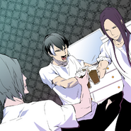 Noblesse S Chapter 033