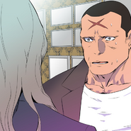 Noblesse S Chapter 032