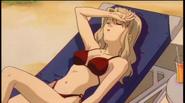 Mireille bikini
