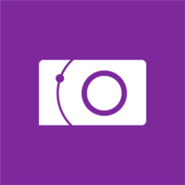 Nokia Camera App Icon Windows Phone