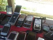 Nokia meeting, Nokia Nst-4