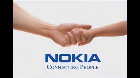 Заставки Nokia (1999-н.в