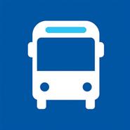 HERE Transit App Icon