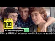 Seni seviyorum ya! - Nokia Lumia 630 Reklamı