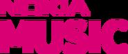 Nokia Music Logo