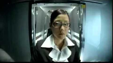 Nokia 3510 Commercial