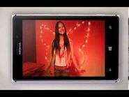 Nokia Lumia 925 - Turkcell Reklamı