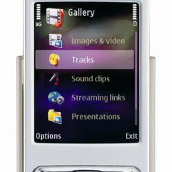 Nokia N95-1