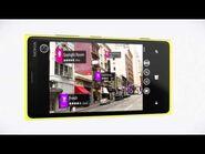 Nokia Lumia 920 Commercial