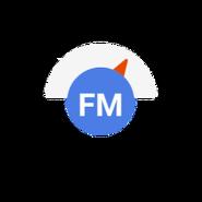 Nokia FM-Radio App Icon