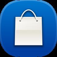 Nokia Store App Icon Logo