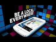 Nokia Lumia 710 Commercial