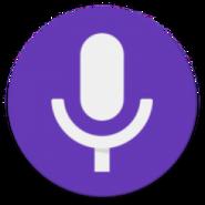 Nokia Recorder App Icon