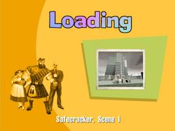 Safecracker Title.png