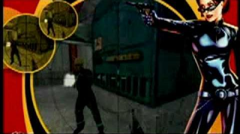 No One Lives Forever PS2 Trailer 02