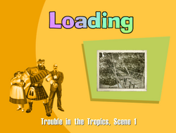 Trouble in the Tropics Title.png