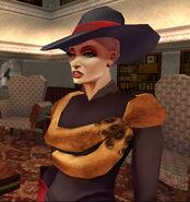 Baroness Dumas