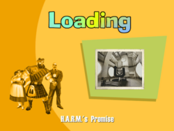 HARMS Promise Title.png