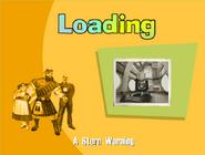 A Stern Warning Title