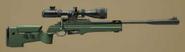 Hunter 7mm Harrier