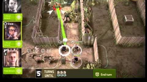 No Man's Land Outpost Beta 02